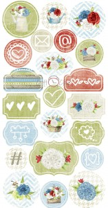 HOME… SWEET HOME - elementy DIE - CUTS
