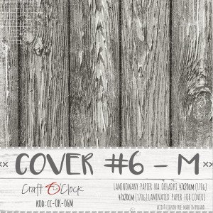 COVER - 06 M - specially coated papier